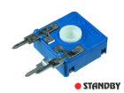 100K  Potentiometer CA14 NH5