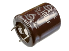 TDC 100uF-400V Capacitor electrolytic Snap