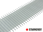 FLEXSTRIP Jumpers 2,54mm/19,05mm (10st)