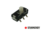 Slide Switch SMD