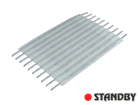 FLEXSTRIP Jumpers 1,90mm/10pol/25,40mm