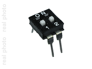 DIP SWITCH 2