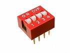 DIP SWITCH 4