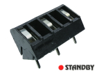 DG330-5,0-03P-10,0 terminal block; a replacement for AK300/3-10,0V PTR